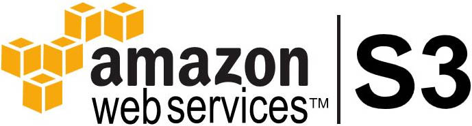 The content of this website is stored in the cloud on Amazon Web Services S3 cloud-based storage service.